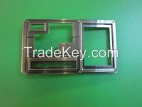 mp3/mp4 shell, mp3/mp4 housing, mp3/mp4 cover, die casting