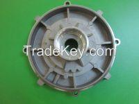 motor shell, motor housing, motor cover, die casting