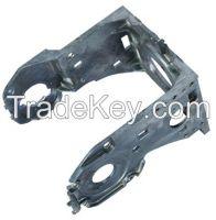 mechanical component, mechanical parts, metal parts, bathroom hardware, die casting