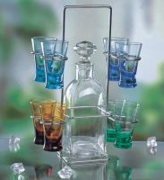Liquor Glass Set