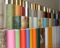 Rigid Decoration PVC Film