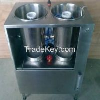 QT-RWC Root Washing System