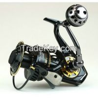 Free Shipping Daiwa Fishing Reel Saltiga SATG7000HDF Dog Fight DogFight Saltwater Spinning Reel