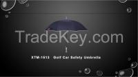 XTM-1513  Golf Car Safety Umbrella