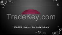 XTM-1515  Business Car Safety Umbrella