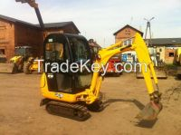 excavator mini diger 801.4