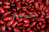 Kidney beans  Black beans