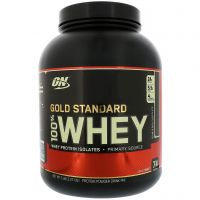 Gold Standadrd whey protein supplement/ Isolate Optimum Nutrition whey protein powder