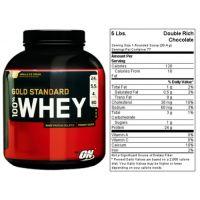 Gold Standadrd whey protein supplement/ Isolate Optimum Nutrition whey protein powder