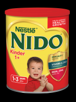 Nido Milk Powder 400g, 900g, 1800g, 2500g