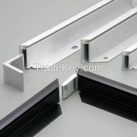 solar panel frame, aluminium frame