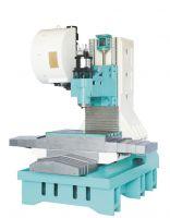 Rigidity CNC Machining Center HV-650
