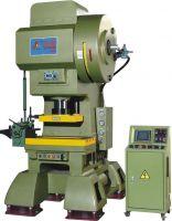 C - Type High Speed Precise Dieing Machine YK-H85T