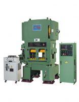 Gantry  - Type High Speed Precise Dieing Machine YK-H45T
