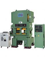 Gantry - Type High Speed Precise  Dieing Machine YK-H65T