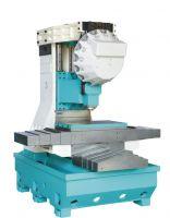 High Speed Drilling CNC Machining Center