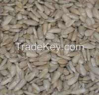Hulled Sunflower Kernels /New crop sunflower seed kernel