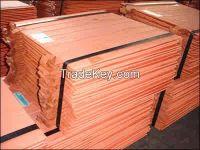 cathode copper 99.99%