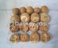 Dried Betel Nut Split / Whole Dried Betel nuts