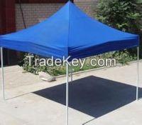 Blue PE Tarpaulin / HDPE