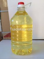 Refined Soybean Oil  High Quality and Best Price