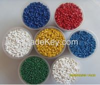 Recycle PP /virgin polypropylene homopolymer for Injection Molding Grade