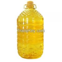 High Quality 100% Refined Peanut Oil