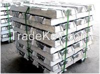 aluminum ingot 99.9%