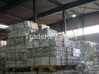 Cheap Price Aluminum Extrusion 6063 Scrap / Aluminum UBC scrap,Aluminum shredded sheet scrap