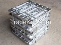 High Quality Zinc Ingot