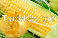 high purity refined corn oil in flexi bag