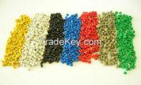 HDPE/LDPE/LLDPE/PP Plastic Granules,pp recycled granules free sample