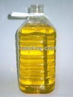 Refined sunflower oil 1L