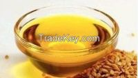 crude rapeseed oil Hot Sale