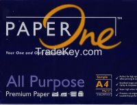 Original PaperOne A4 paper one 80 gsm 70 gram Copy Paper