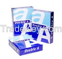lowest price 80gsm double a a4 copy paper