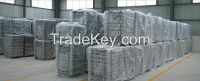 Factory directly supply cheap aluminum ingot 99.7%
