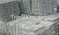 zinc ingot with competitive price