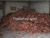 mill berry copper scrap