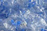 Best pet bottle scrap and flakes 2015