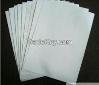 Copy Paper Type and White Color photocopy paper a4 size 80gsm