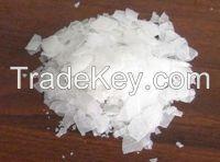 caustic soda flakes 99% naoh