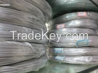 ec grade aluminium steel wire rod