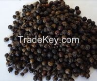 Black pepper high quality 500-550 g