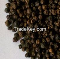 Grade A black pepper