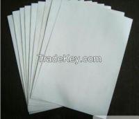 A4 copy paper 80gsm 75gsm 70gsm Manufacturer