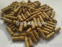 dehydrated sweet potato based pellets snacks for Animal Feed