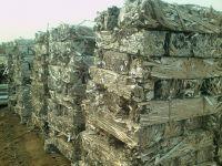 Aluminum Extrusion 6063 Scrap/Aluminum UBC Scrap