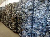 Aluminum Scraps 6063