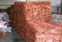 2016 high quality millberry copper wire scrap 99.99% for hot sale
